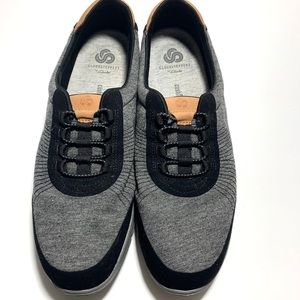 Cloudsteppers By Clarks Soft Cushion